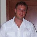 Gareth Kitson